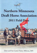 Northern Minnesota Field Days 2011 cover image